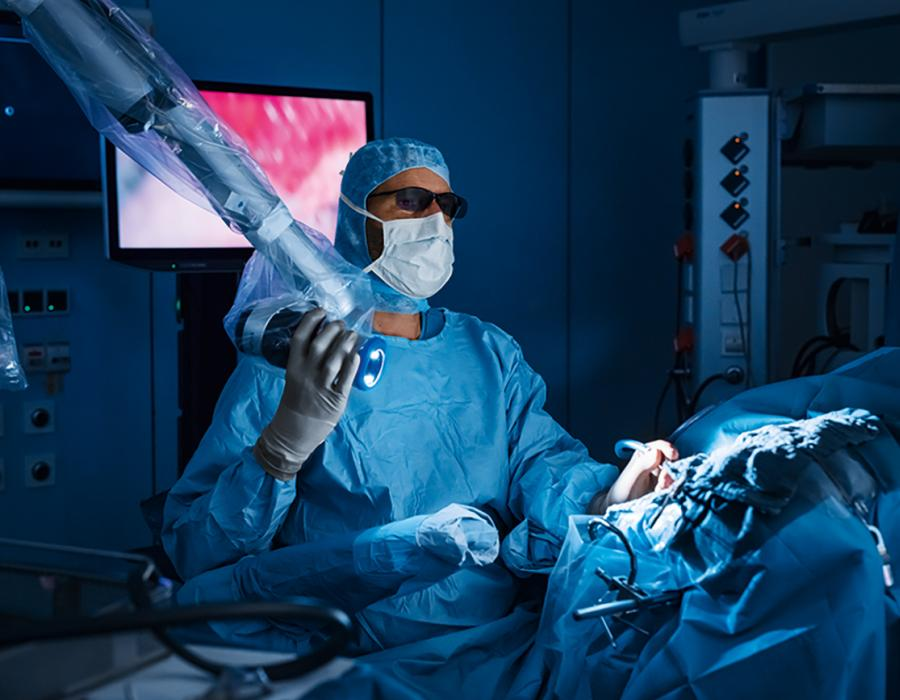 The Next Evolution of Surgical Imaging